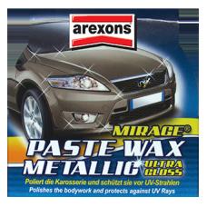 AREXONS WAX METAL ULTRA H. GLOSS 250ml