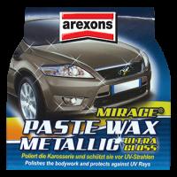 AREXONS WAX METAL ..
