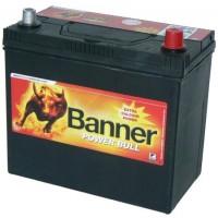 Banner Power Bull ..