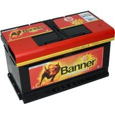 Banner Power Bull 12V 80AH 700A Jobb+