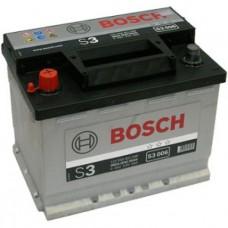 BOSCH Silver S3 12V 56Ah Bal+