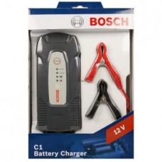 Bosch C1 12V akkumulátor töltő