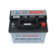 BOSCH Silver S3 12V 56Ah Jobb+