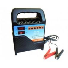CAR FACE Akkumulátor töltő 12V - 8 Amper