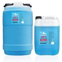 DYNAMAX Téli szélvédőmosó folyadék koncentrátum 25 Liter