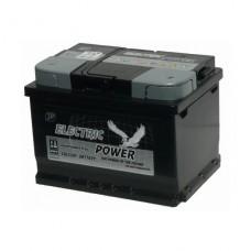 ELECTRIC POWER 12V 55Ah Jobb+