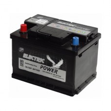 ELECTRIC POWER 12V 55Ah Bal+