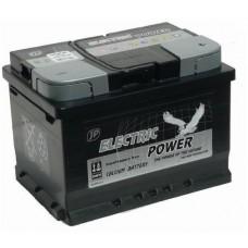 ELECTRIC POWER 12V 90Ah Jobb+