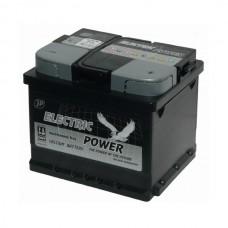 ELECTRIC POWER 12V 45Ah Jobb+