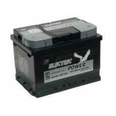 ELECTRIC POWER 12V 66Ah Jobb+