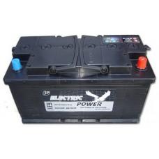 ELECTRIC POWER 12V 88Ah Jobb+