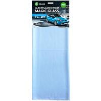 GRASS MAGIC GLASS Mikroszálas törlőkendő üveghez 1 db