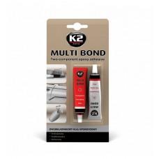 K2 MULTI BOND 40ML - EPOXY RAGASZTÓ