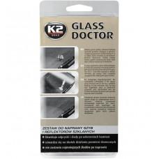 K2 GLASS DOKTOR - ÜVEGJAVITÓ