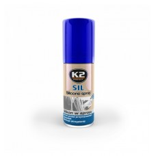 K2 SIL 50 ML - TÉLI SZILIKON SPRAY