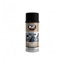 K2 WHITE GREASE PTFE