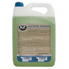 K2 ACTIVE FOAM - AKTIV HAB - 5L