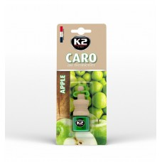 K2 CARO GREEN APPLE 4 ML