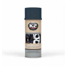 K2 COLOR FLEX 400ML - KARBON