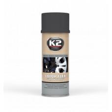 K2 COLOR FLEX 400ML - MATT FEKETE