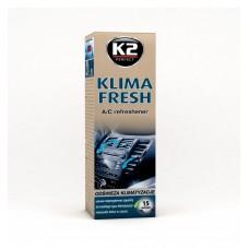 K2 KLIMA FRESH 150ML - KLIMA FRISSITŐ  by www.parts-zone.hu