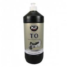 K2 T0 HEAVY CUT 1.2KG - POLIRPASZTA