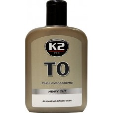 K2 T0 HEAVY CUT 240G - POLIRPASZTA