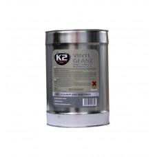 K2 VINYL GLANZ - MÜANYAGÁPOLÓ - 5L