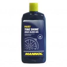 MANNOL 9683 Gumiápoló Gél (500 ml)