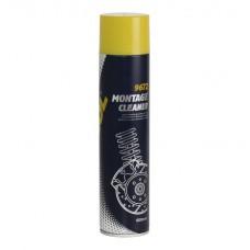 MANNOL 9672 Montage Cleaner - Féktisztító spray 600ml