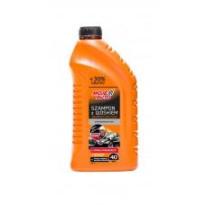 MOJE AUTO - AUTOSAMPON ÉS WAX 1 Liter
