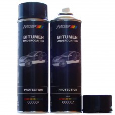 Motip 000007 bitumenes alvázvédő spray, 500 ml
