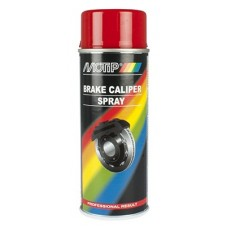 Motip 04098 Féknyereg festék 400ml Piros