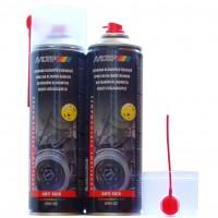 Motip 090102 ékszíj csúszásgátló spray, 500 ml