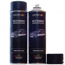 Motip 000007 bitumenes alvázvédő spray, 500 ml
