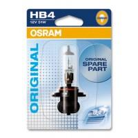 Halogen OSRAM P20d..