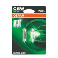 C5W 12V 5W SV8,5-8..