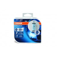 OSRAM COOL BLUE Intense H7 12V 55W DUO