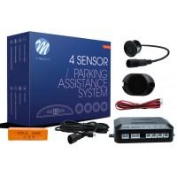 4-sensor parking a..
