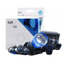 Headlamp T6 3xAAA