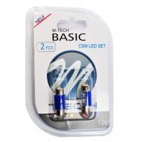 Blister 2x LED L02..