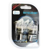 Blister 2x LED L03..