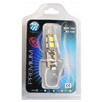 Blister 1x LED H3 ..