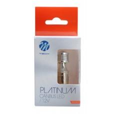 Blister 1x LED 331 - Ba15s, 4x LED CREE, white