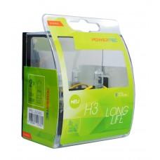 Powertec Long Life H3 bulb12V DUO