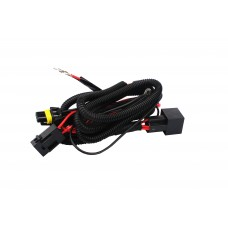 HID RELAY - H13 H/L wiring