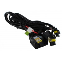 HID RELAY - H4 H/L..