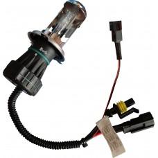 M-TECH Bixenon H/L H4-3 4300K Bulb