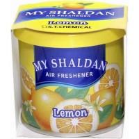 MY SHALDAN LEMON