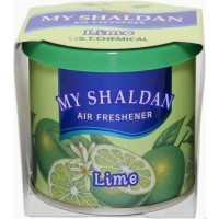 MY SHALDAN LIME